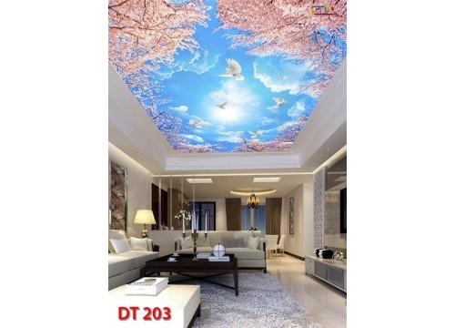 Tranh Dán Trần DT203