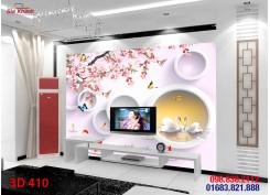 Tranh 3D 3D410