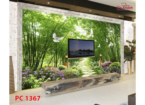Tranh Phong Cảnh PC1367