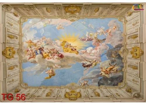 Tranh Tôn Giáo TG56