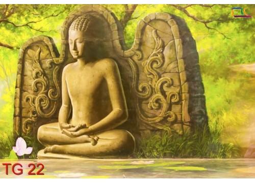 Tranh Tôn Giáo TG22