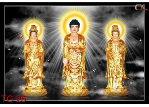 Tranh Tôn Giáo TG25