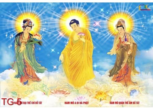 Tranh Tôn Giáo TG5