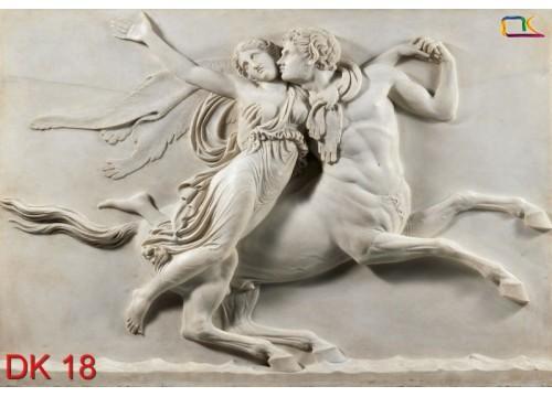 Tranh Điêu khắc ĐK18
