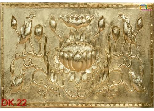 Tranh Điêu khắc ĐK22