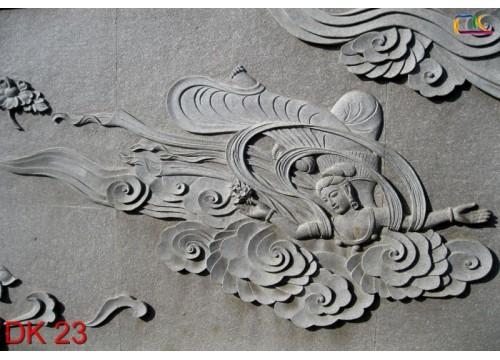 Tranh Điêu khắc ĐK23