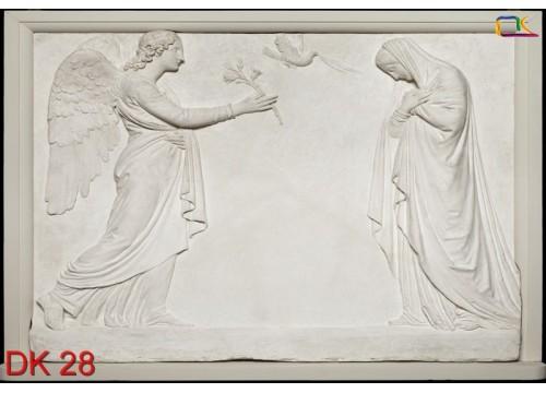 Tranh Điêu khắc ĐK28