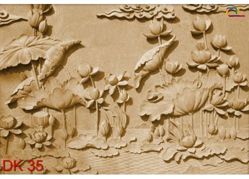 Tranh Điêu khắc ĐK35