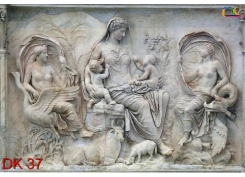 Tranh Điêu khắc ĐK37