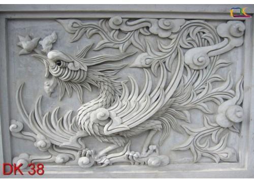 Tranh Điêu khắc ĐK38
