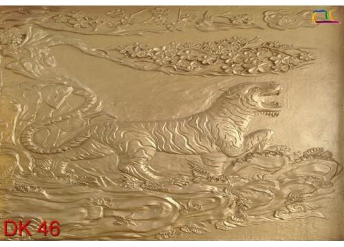 Tranh Điêu khắc ĐK46