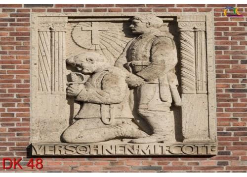Tranh Điêu khắc ĐK48