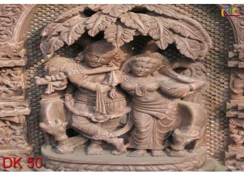 Tranh Điêu khắc ĐK50