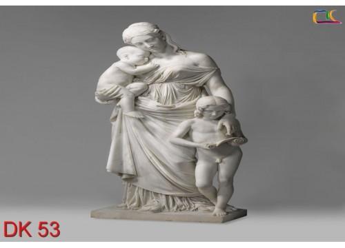Tranh Điêu khắc ĐK53