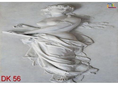 Tranh Điêu khắc ĐK56