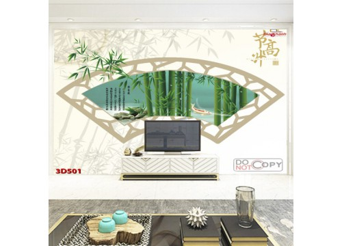 Tranh 3D 3D501