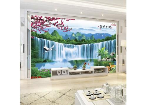 Tranh Phong Thủy PT420