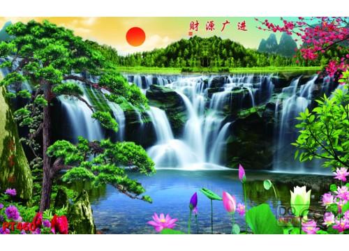 Tranh Phong Thủy PT460