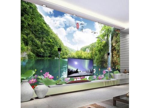 Tranh Phong Thủy PT461