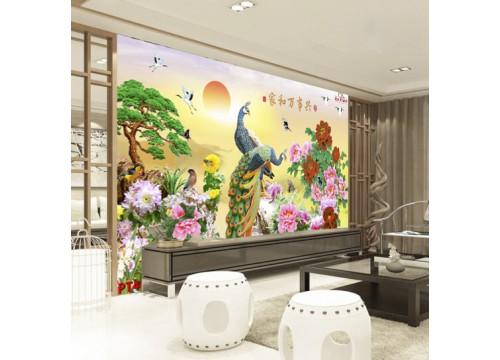 Tranh Phong Thủy PT468