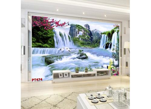 Tranh Phong Thủy PT474