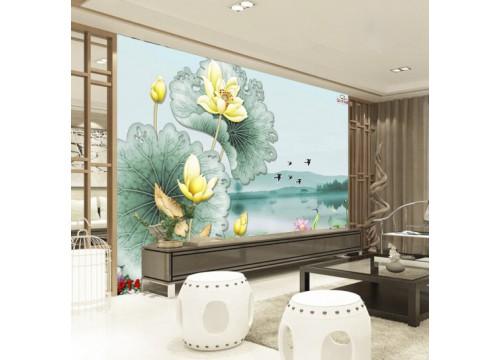 Tranh Phong Thủy PT478