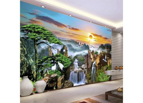 Tranh Phong Thủy PT500