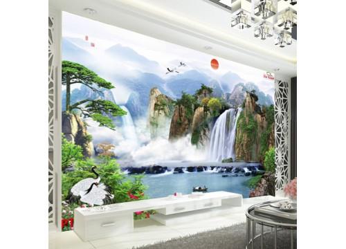 Tranh Phong Thủy PT512