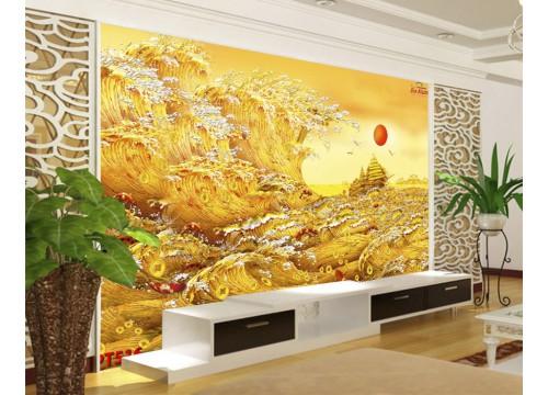 Tranh Phong Thủy PT516