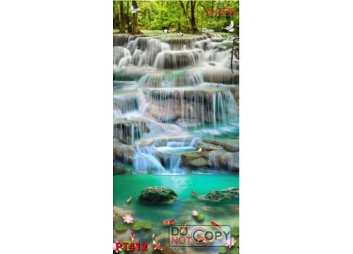 Tranh Phong Thủy PT412