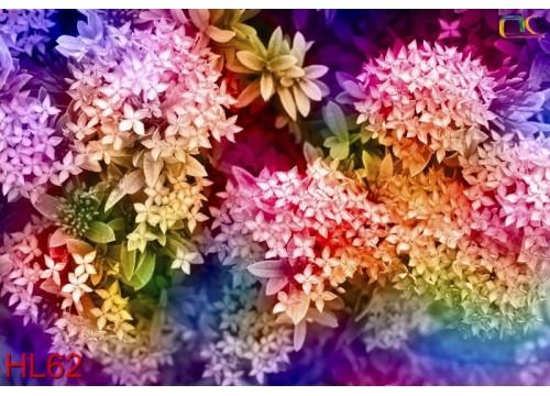 Tranh Hoa Lá HL62