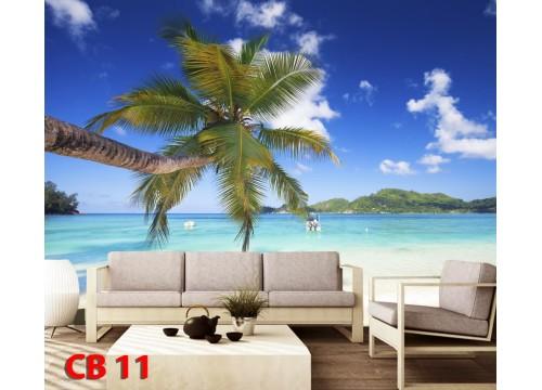 Tranh Cảnh Biển CB11