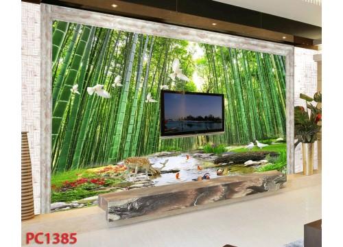 Tranh Phong Cảnh PC1385