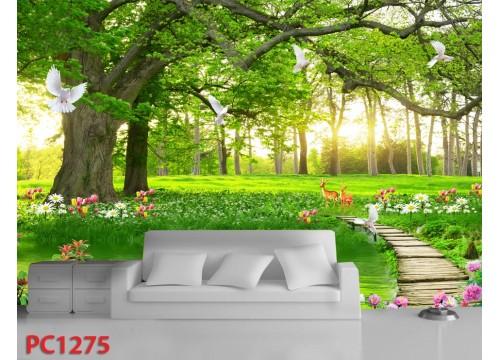 Tranh Phong Cảnh PC1275
