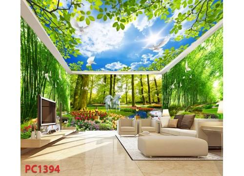 Tranh Phong Cảnh PC1394