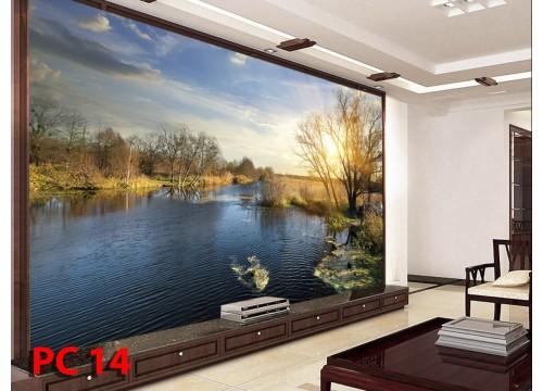 Tranh Phong Cảnh PC14