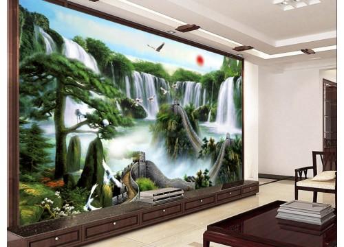 Tranh Phong Thủy PT288
