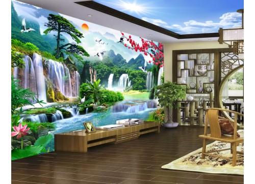 Tranh Phong Thủy PT272
