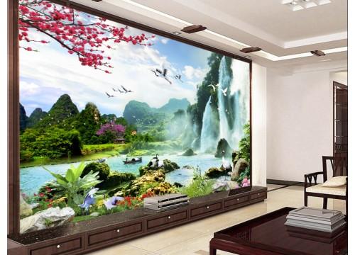 Tranh Phong Thủy PT276
