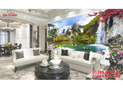 Tranh Phong Thủy PT279
