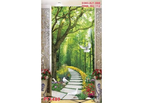 Tranh Phong Cảnh PC1489