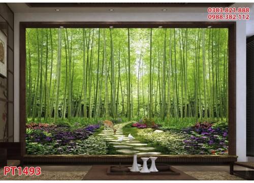 Tranh Phong Cảnh PC1493