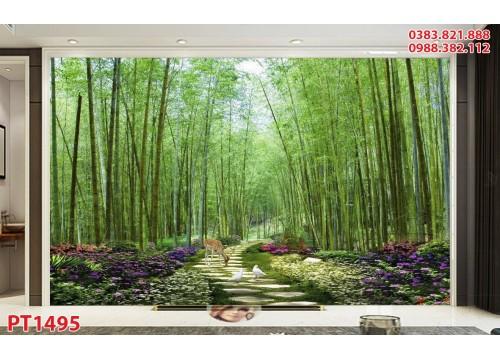 Tranh Phong Cảnh PC1495