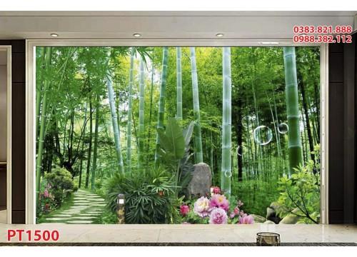 Tranh Phong Cảnh PC1500