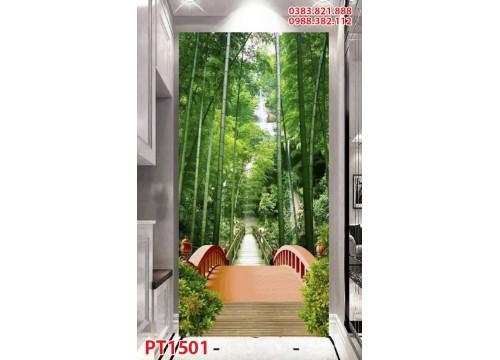 Tranh Phong Cảnh PC1501