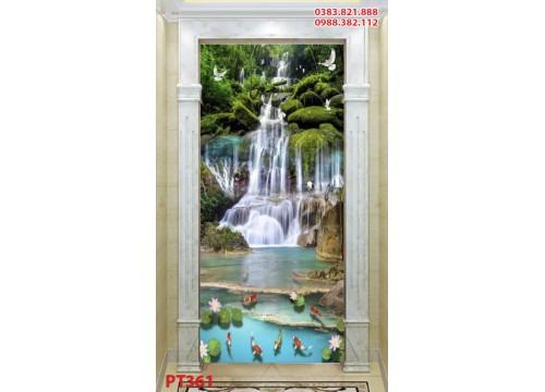 Tranh Phong Thủy PT361