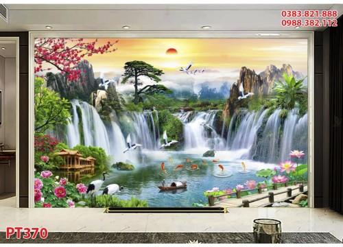 Tranh Phong Thủy PT370
