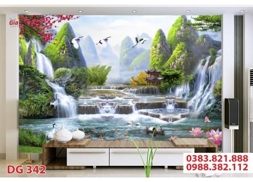Tranh Phong Thủy PT342