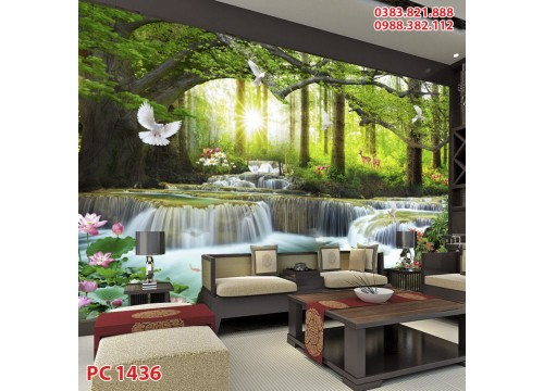 Tranh Phong Cảnh PC1436
