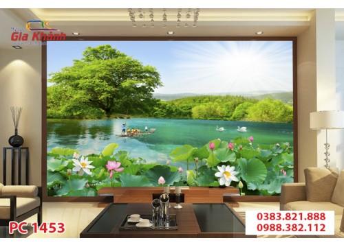 Tranh Phong Cảnh PC1453